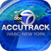 AccuTrack WABC NY Weather 72