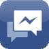 Facebook Messenger gasaketebeli