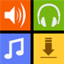 Music Downloader WP8  copy