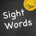 Sight Words List  copy
