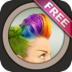 Hair Color Booth Freet -