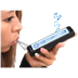 Real mobile flute